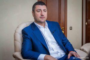 Олег Бахматюк, «ВАБ Банк» и «Финансовая инициатива»: ФГВФЛ спасает афериста от тюрьмы, преследуя его вкладчиков