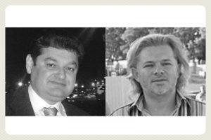 Офшорные щупальца украинского «спрута». Станислав Виленский и Артур Ермолаев. «Прачечная» Versobank AS и АктаБанк