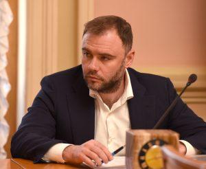 Глеб Загорий так и не спас Генпрокурора Луценко от скандала