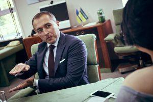 Андрей Пышный пожертвовал допзаработком Ощада ради шоколадины