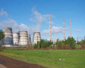 Поднебесная готова построить новую ТЭЦ в Киеве