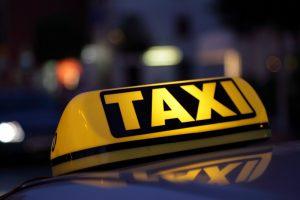 Цены на такси в Киеве на Новый год 2017 побьют абсолютный рекорд?