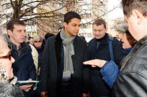 Виктор Баранский: Украина стремительно катится в черную дыру