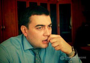 Максим Петрович Мартынюк засветился в деле Романа Насирова