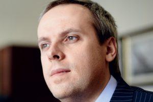 Святослав Нечитайло. Суррогатные тайны водочного алхимика Коблево-Баядера