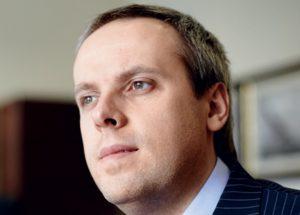 Святослав Нечитайло, его суррогатная Баядера, оффшоры и ДНР