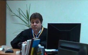 Судья Сергей Погребной, позволивший приватизировать набережную в Одессе, попал в Верховный суд