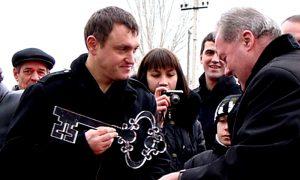 Семья николаевского рейдера Алексея Пелипаса ответит за незаконное отчуждение земли в урочище «Маяк»