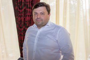 Кошелева рассказала о роскошном отдыхе «агрария» Мирошниченко