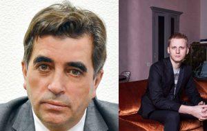 Бывший сожитель приписал Столярчуку сексуальные расстройства