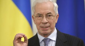Суд отклонил иск Азарова о выплате пенсии в Украине