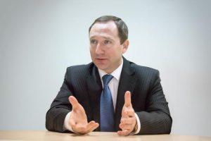 В Украинском казачестве обвиняют Райнина во вредительстве и разрушении дорог Харьковщины
