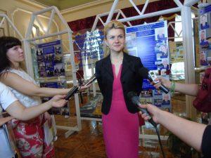 Любовницу Райнина — Светличную призвали уйти с должности губернатора Харьковщины