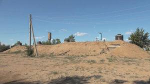 Песочные экономы из Павлодарской области